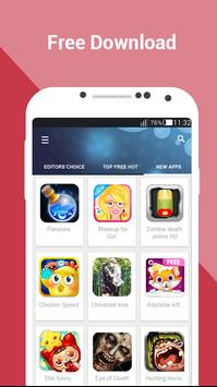 AppiaMarket Cool App For Free apk screenshot