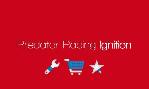 Predator Racing Inc apk screenshot