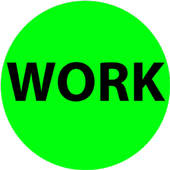 Working Time Tracker icon