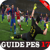 Guide For PES 2017 New icon