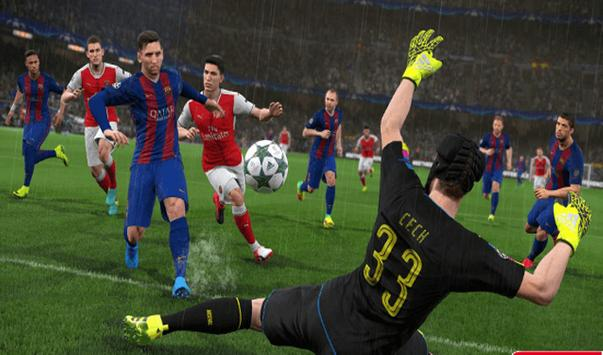 Guide For PES 2017 New apk screenshot
