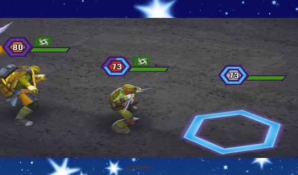 Guide Ninja Turtles Legends poster