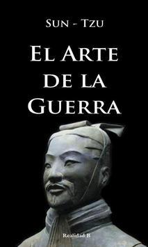 LIBRO EL ARTE DE LA GUERRA poster