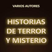 LIBRO TERROR Y MISTERIO icon