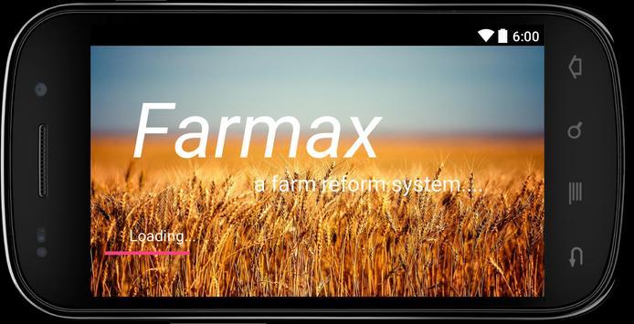 Farmax Terminal poster