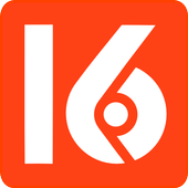 Channel 16 Walkie-Talkie icon