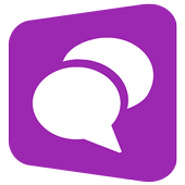 Chatmap - chat & dating on map icon