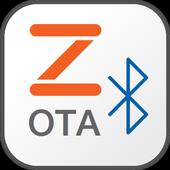 BLE OTA icon