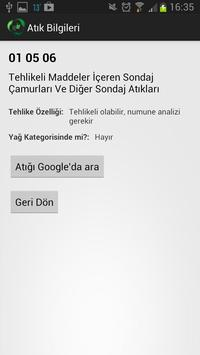 Atık Kodcu apk screenshot