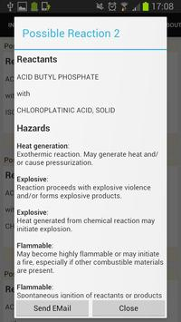 Chemical Droid apk screenshot