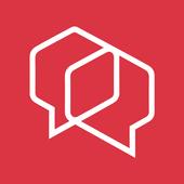 Bridgefy - Offline Messaging icon