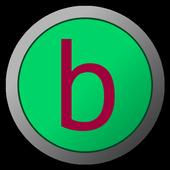Button SMS icon