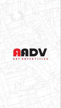 AADV poster