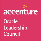 Accenture Oracle Leadership icon