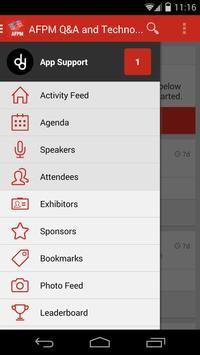 AFPM Q&A and Technology Forum apk screenshot