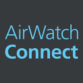 AirWatch Connect MWC 2015 icon