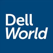 Dell World - Main Track icon