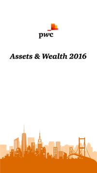 PwC Assets & Wealth 2016 apk screenshot