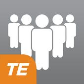 TE Events icon