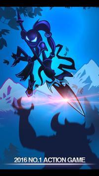 League of Stickman Free-Shadow