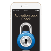 Free Lock Activation Check icon