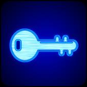 KeyForger Free Password Gen icon