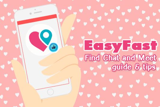 Free HOOTT Chat and Meet Tips poster