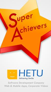 Super Achievers poster