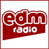 EDM Radio Oficial icon