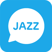 JAZZ: Chat with people nearby icon