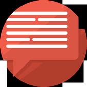 SMSomat icon