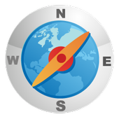 Simply Compass icon