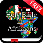 Bible AFR1933/1953 (Afrikaans) icon