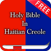 Bible HCV, Haitian Creole icon