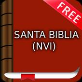 Bible NVI (Spanish) icon