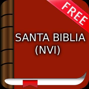 Bible NVI (Spanish) poster