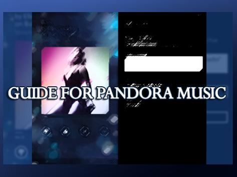Free Pandora Radio Station Tip apk screenshot