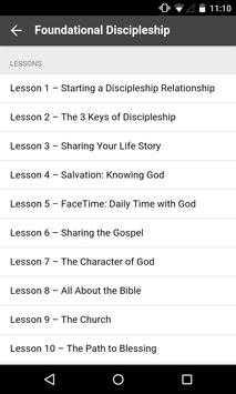 Make Disciples apk screenshot