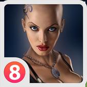 The Secret City icon