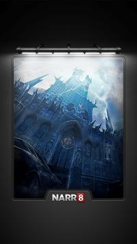 The Secret City poster