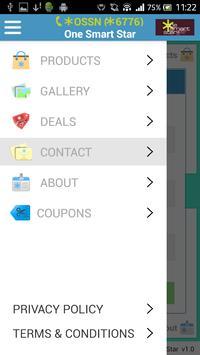 *OSSN (*6776) apk screenshot