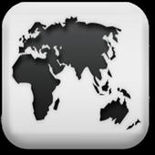 Countries Info (+Quiz) icon