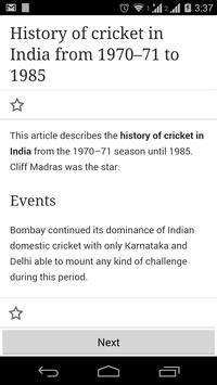 India: Random Facts poster