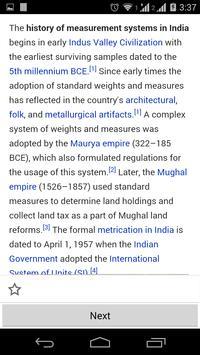 India: Random Facts apk screenshot