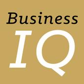 Business IQ icon