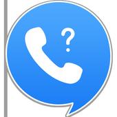 Caller ID & Block icon