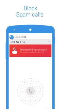 Caller ID & Block apk screenshot