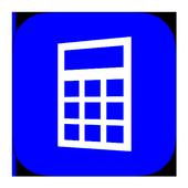포켓계산기-개체계산기 icon
