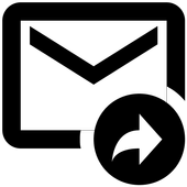 Simple SMS Forwarder icon