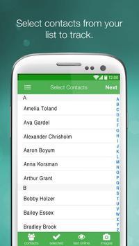 WhatAlert apk screenshot